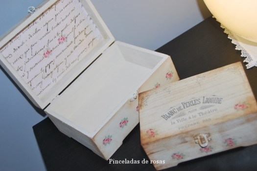 Cajas Vintage con transferencias (5)