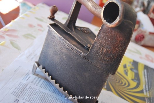 La plancha de carbón de Mª Luz (4)