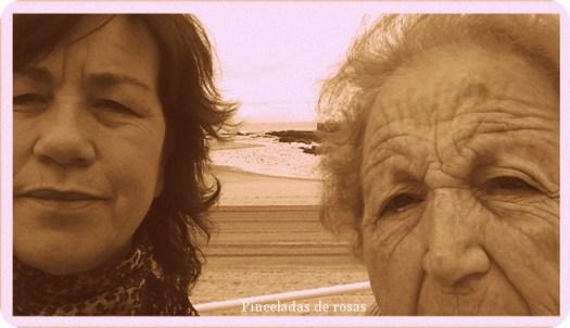 mi mami y y