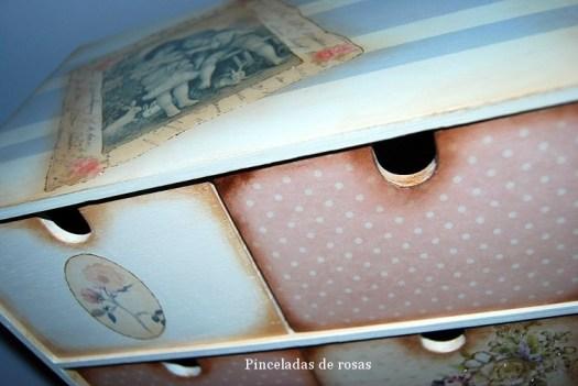 Mini-cómoda-Ikea-manualidades