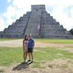 Mexico - Octubre 2014: Excursiones en Riviera Maya