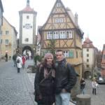 Munich, Rothenburg, Neuchwanstein - Diciembre 2011: Itinerario de viaje 5 días