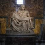 Vaticano - Marzo 2012: Visita Museos Vaticanos y Catedral de San Pedro