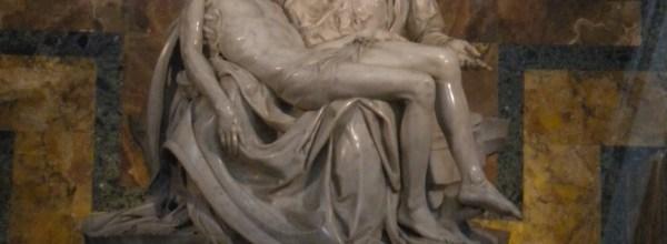Vaticano – Marzo 2012: Visita Museos Vaticanos y Catedral de San Pedro