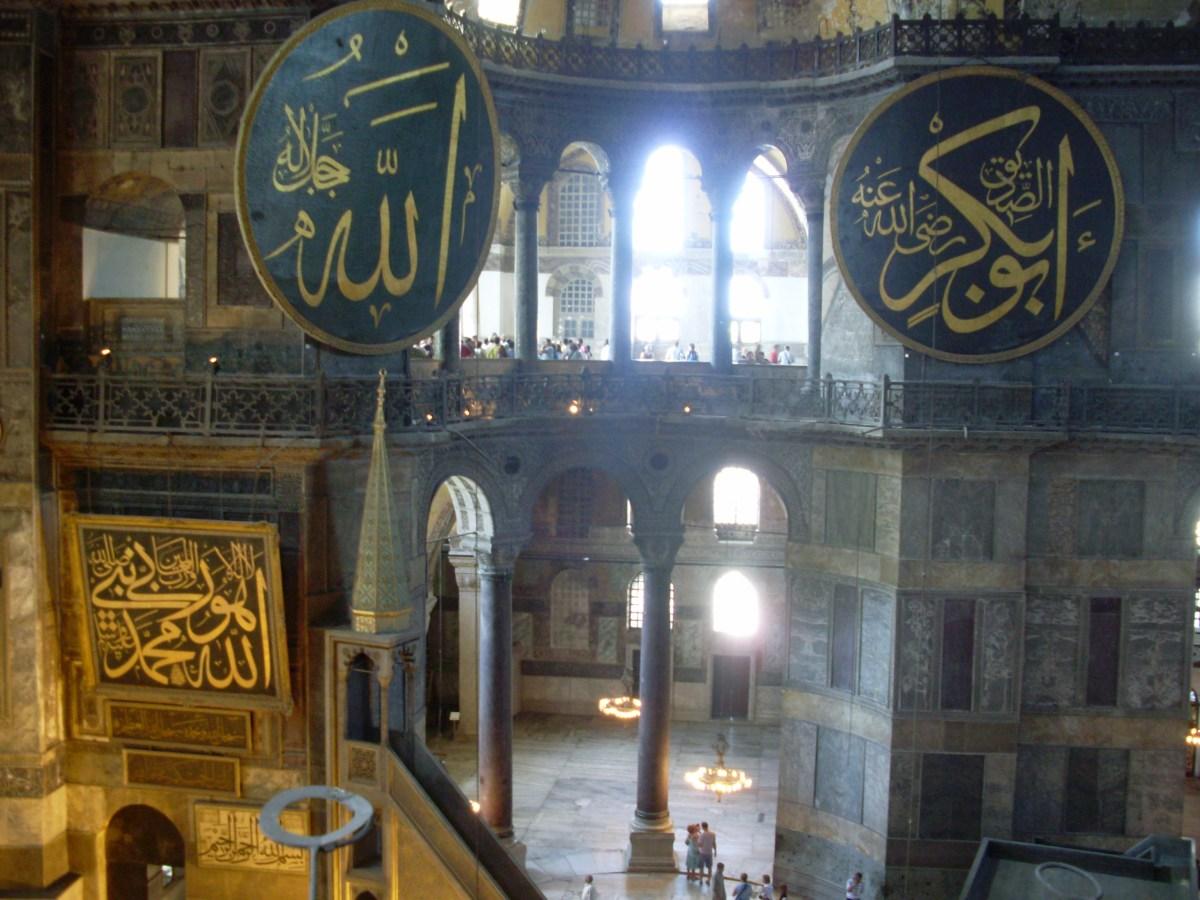 Top…Mezquitas