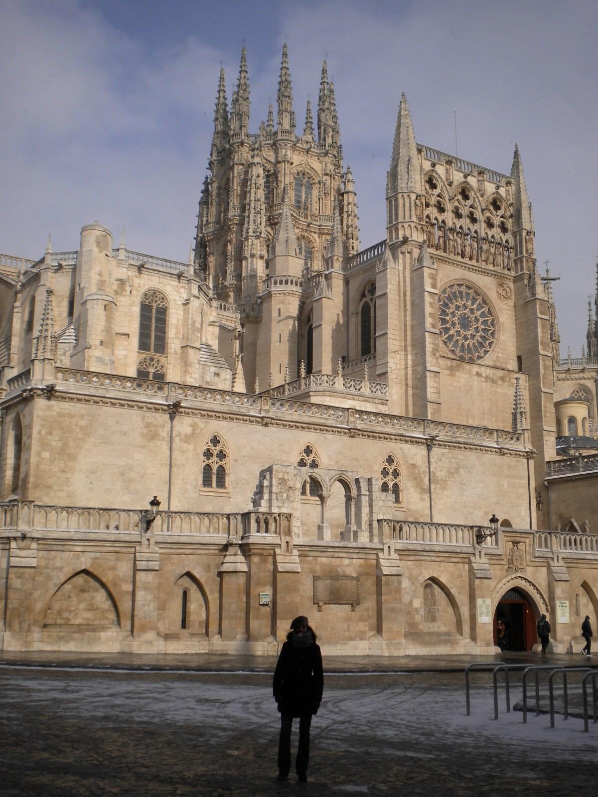 Top…Catedrales de España