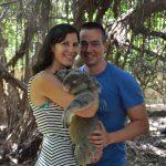 Diario Australia - Julio-Agosto 2016: Día 7: Magnetic Island