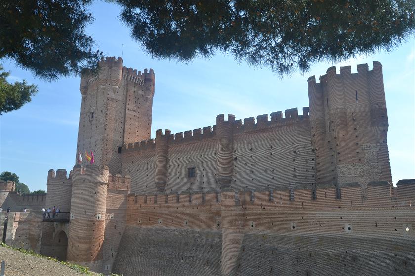 Agencia de Viajes Valladolid