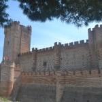 Medina del Campo (Valladolid): Tras la pista de Isabel La Católica