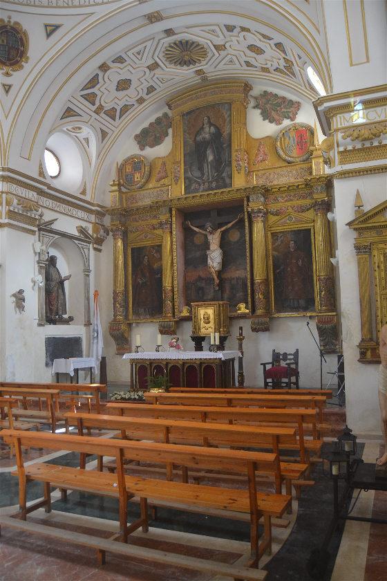 Colegiata de San Antolín, Medina del Campo, Valladolid