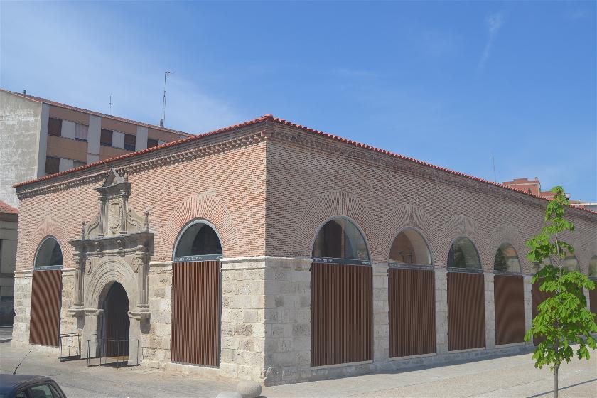 Reales Carnicerías, Medina del Campo, Valladolid