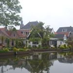 Diario Amsterdam- Mayo 2017: Día 3: Pueblos Waterland: Edam, Monnickendam, Marken, Amsterdam: Noordekerk, Canales