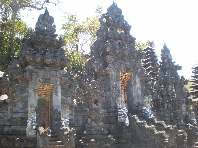 Goa Lawah, Bali, Indonesia