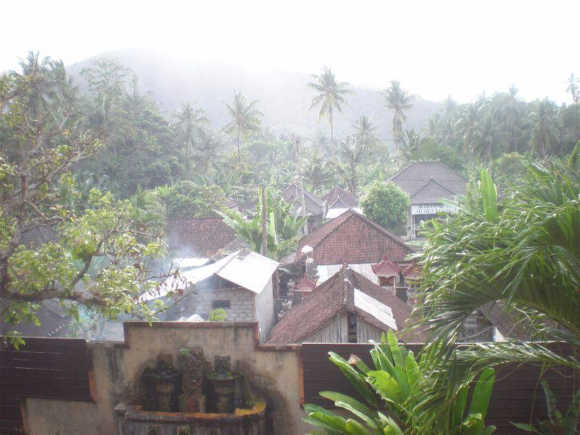 Candidasa, Bali, Indonesia