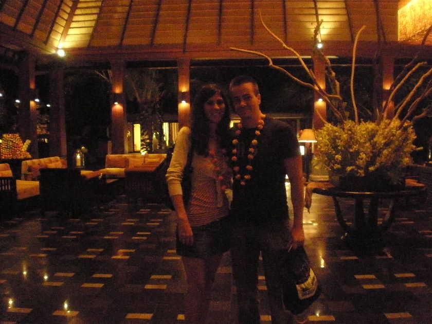 Hotel Rama Candidasa, Bali, Indonesia