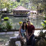 Diario Bali (Indonesia) - Septiembre 2011: Día 6: Ubud: Monkey Forest, Pura Dalem Agung, Goa Gajah, Ceking, Gunung Kawi Sebatu, Tampaksiring, Tirta Empul