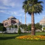 Diario Estambul (Turquía): Día 1: Sultanahmet, Eminönü, Puente Galata, Istiklal Caddesi, Taksim