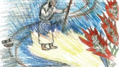 Photo of Библейская Динамика 05 | «Моисей и рождение народа»