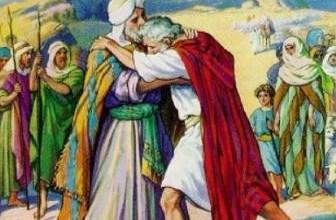 Photo of Встреча Яакова и Эсава – где это было?