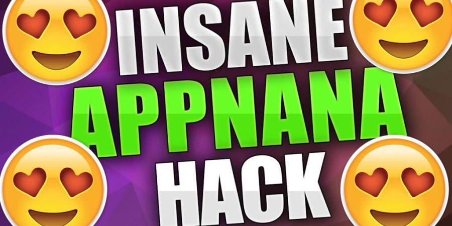 appnana hack