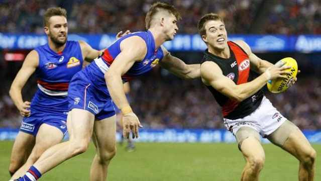 Essendon Essays: Can the real Essendon please stand up ?