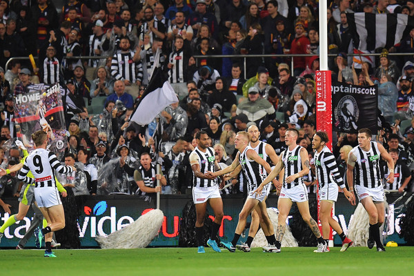 Collingwood Commentary: Is that better than beating Carlton?