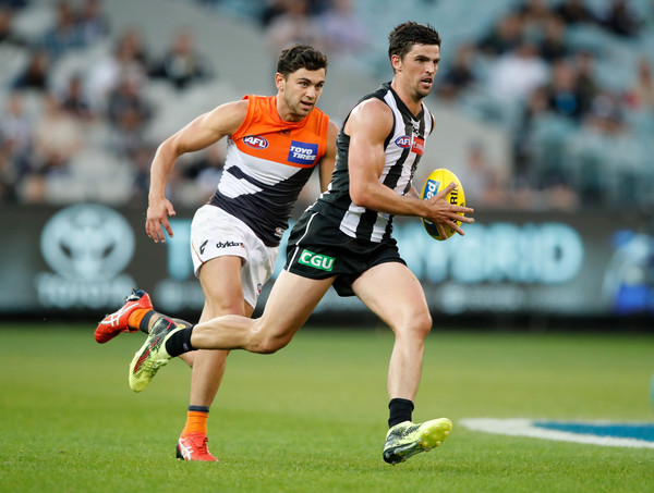 Collingwood Commentary: Signs of life?