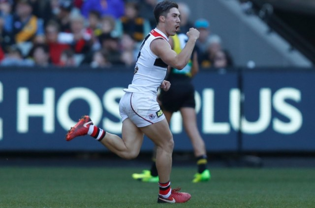 Saints Summary: Positive signs against the Premiers