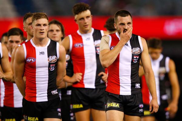 Saints Summary: Missed Opportunities