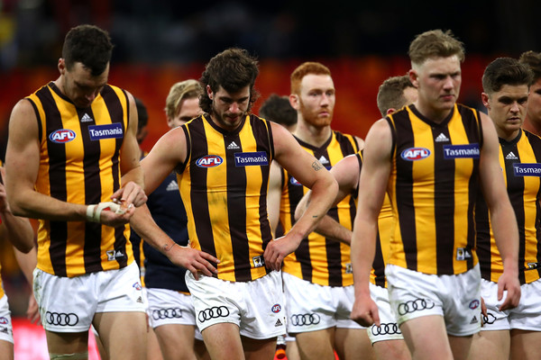 The Hawthorn Chronicles: missed opportunity or flattering result?
