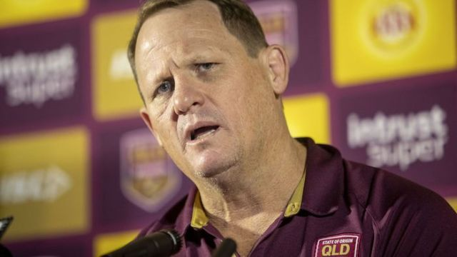 Queensland Cry Foul