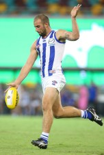 Ben Cunnington (North Melbourne)