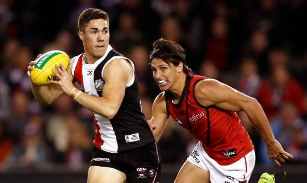 Saintly Prophecies – Rd 21 v Essendon