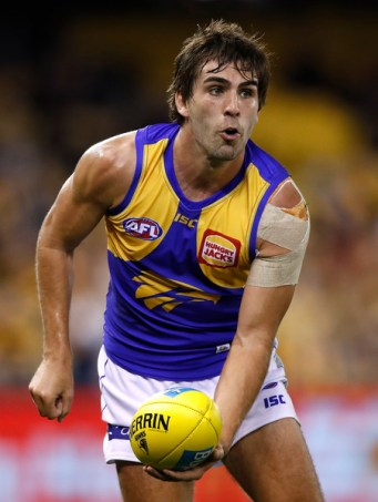 Andrew Gaff (WCE)