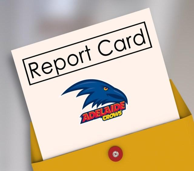 2018 Season Review: Adelaide Crows