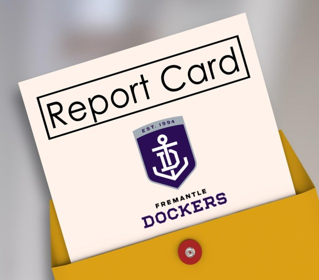 2018 Season Review: Fremantle Dockers