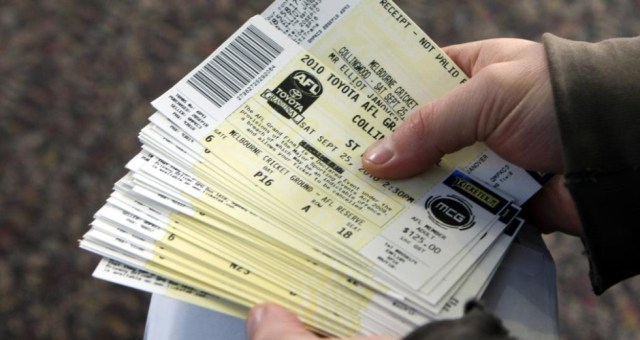 TICKETGATE: THE LAST STRAW?