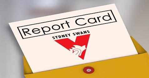 2018 Season Review: Sydney Swans