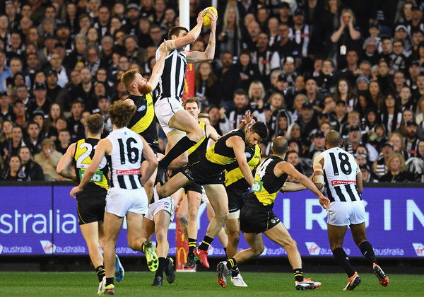 Collingwood Commentary: Grand Final Bound