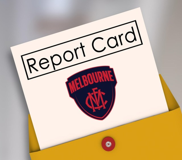 2018 Season Review: Melbourne