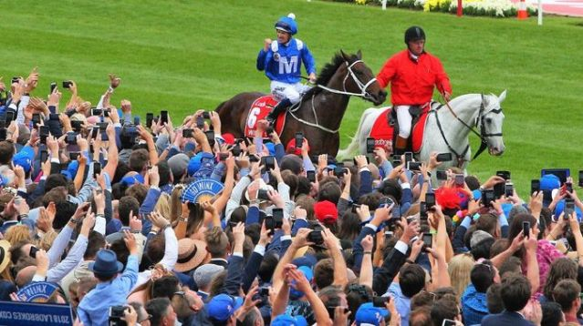 Winx, Four Cox Plates and Australian Sport's Greatest winning streaks