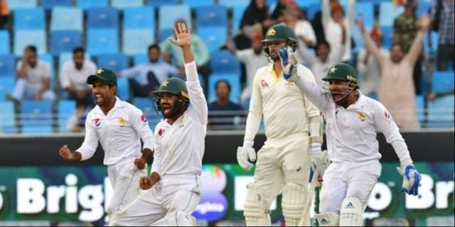 Learned, Liked & Disliked: First Test – Pakistan v Australia