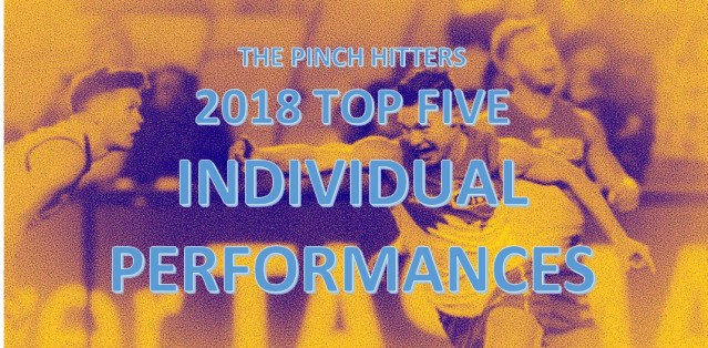AFL Season Review 2018: Five Best Individual Performances