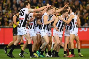 AFL+Preliminary+Final+Richmond+v+Collingwood+Idf392RyuoAl
