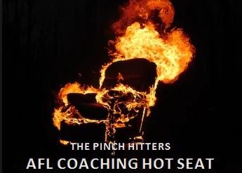 The Coaching Hot Seat – Season's End 2018