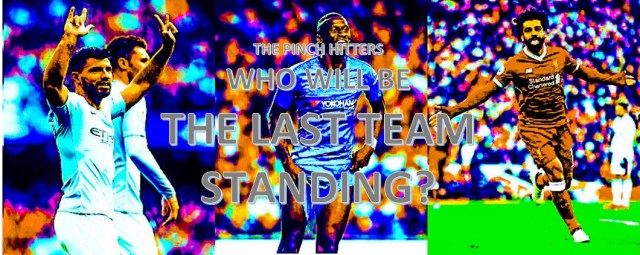 Who Will be the Last Team Standing?