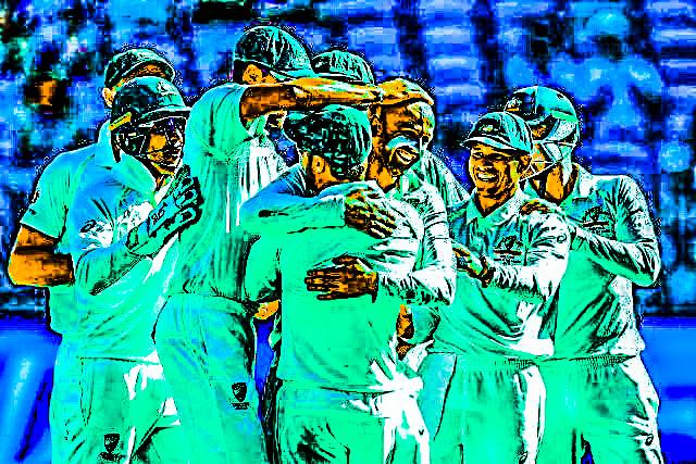 Podcast: Episode 5 – Australian Summer of Cricket