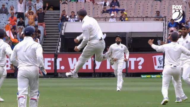 Hits and Misses: Australia v India – Third Test