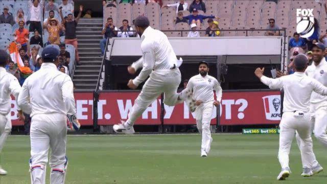 Hits and Misses: Australia v India – Third Test