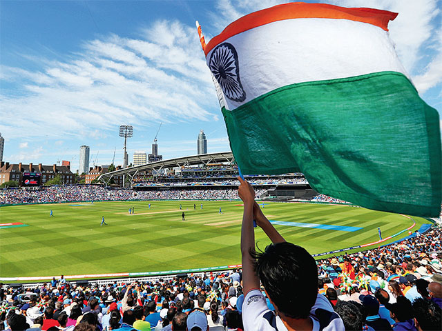 Why doesn't India dominate cricket more?